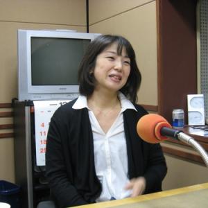 安達奈緒子