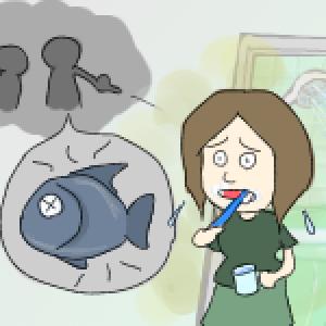 魚臭症候群