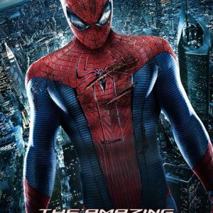 アメイジングスパイダーマン