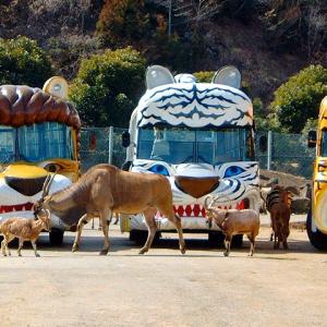 群馬サファリパーク