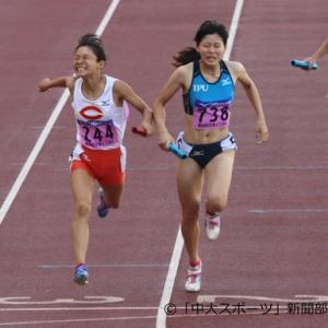 日本学生対校選手権