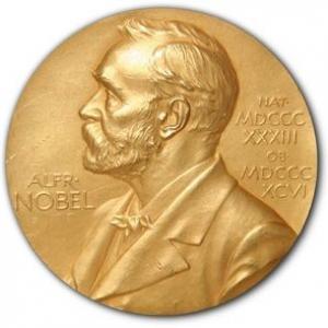 ノーベル文学賞