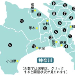 神奈川6区