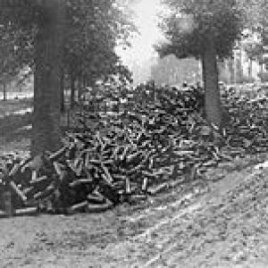 第一次世界大戦