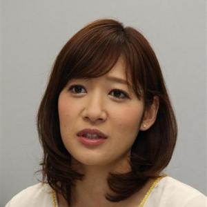吉田明世アナウンサー