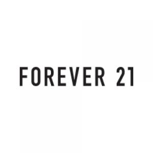 フォーエバー21