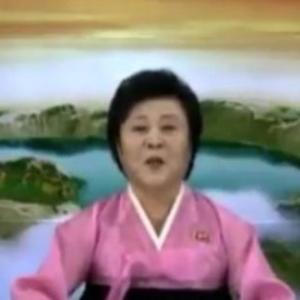 北朝鮮 重大報道