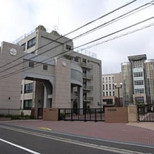 松江日本大学高等学校