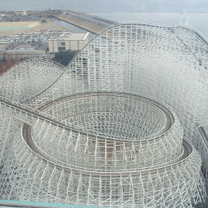 ホワイトサイクロン