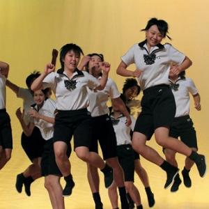 聖カタリナ学園高校
