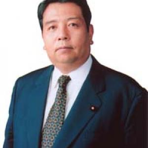 村上誠一郎