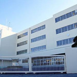 柳之宮小学校